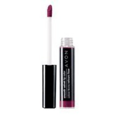 Avon Smooth Velvet Lip Color-