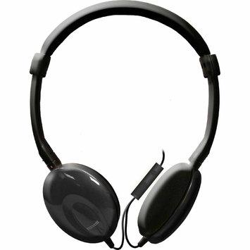 Maxell Classic Headphones - Black