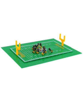 Oyo Sportstoys Inc NFL - PIT - Pittsburgh Steelers Football Team Gametime Set