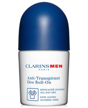 Clarins Men Antiperspirant Deodorant Stick