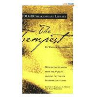 The Tempest (Folger Shakespeare Library)