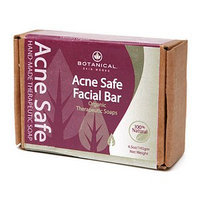 Botanical Skin Works Acne Safe Facial Bar