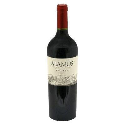 Gallo Alamos Malbec Wine 750 ml