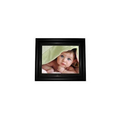 Impecca DFM1514 15-Inch Digital Photo Frame with 4GB Internal Memory (Black)