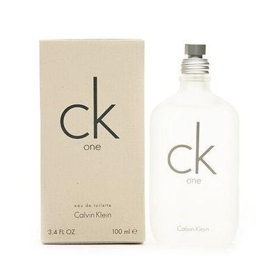 Ck One By Calvin Klein Body Lotion/ Skin Moisturizer 8.5 Oz