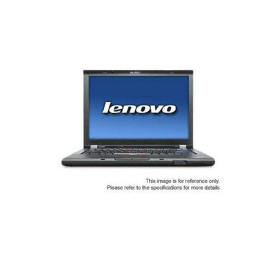 Refurbished Lenovo ThinkPad T410 Notebook PC - Intel Core i5 2.53GHz, 4GB DDR3, 250GB HDD, DVDRW, 14.1 in. Display, Windows 7 Profes