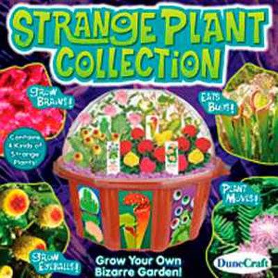 Dunecraft Strange Plants
