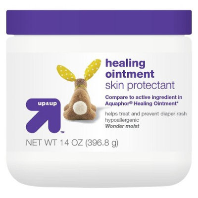 up & up Healing Ointment Skin Protection 14 oz