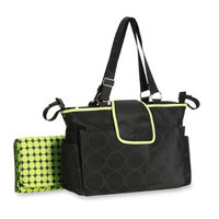 Carter's Fashion Tote Bag, Tonal Dot