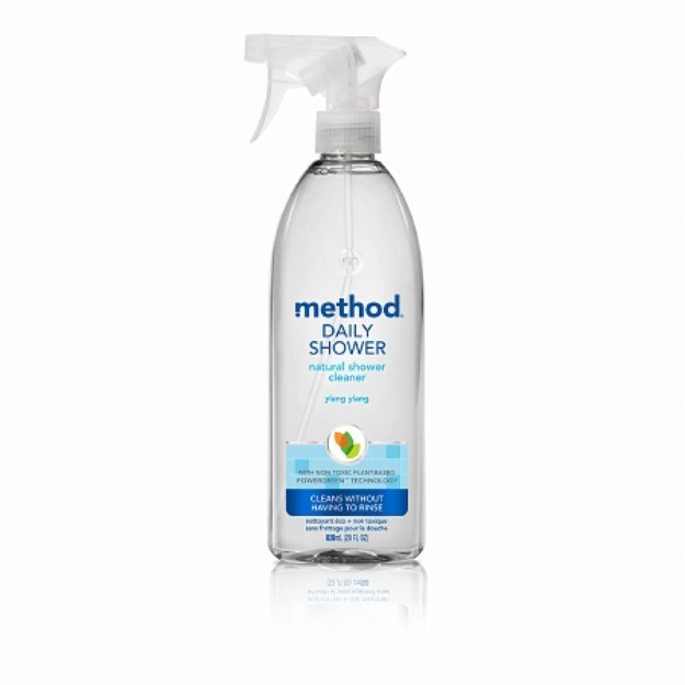 method Daily Shower