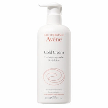 Avene Body Lotion with Cold Cream