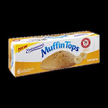 Entenmann's Banana Muffin Tops