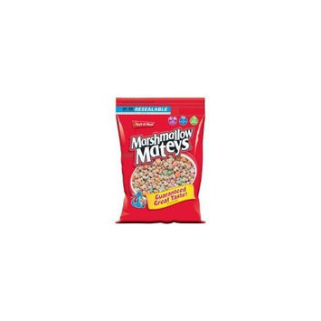 Malt-O-Meal Marshmallow Mateys Cereal 19 oz
