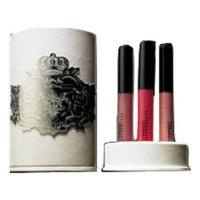 MAC Curiositease Collection 5 Warm Lipglass & Lustreglass Lip Gloss Colour Set