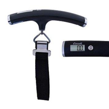 Escali Velo Luggage Scale 110lb/50Kg
