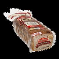 Stroehmann Dutch Country Bread Twelve Grain