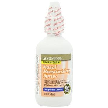 Good Sense GoodSense Nasal Moisturizing Spray 1.5 FL. OZ