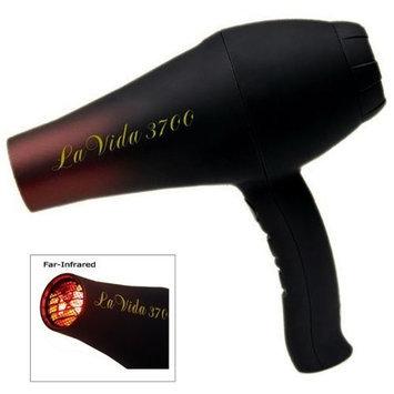 Ovente La Vida Professional Far Infrared Hair Dryer