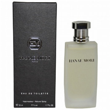 Hanae Mori Eau De Toilette Spray, 1.7 oz