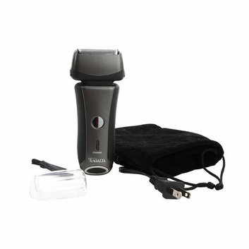 Regalta Ragalta Triple Head Foil Rechargeable Cordless Shaver