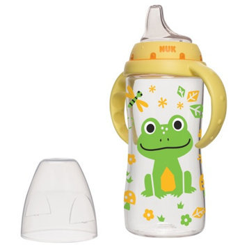 NUK 10oz Learner Sippy Cup