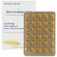 Phyto Cap'Energy Dietary Supplement 2.3 oz