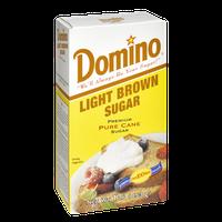 Domino Pure Cane Light Brown Sugar