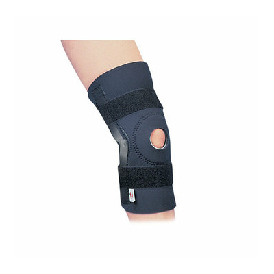 Core Products Neoprene Knee Support with Hinge