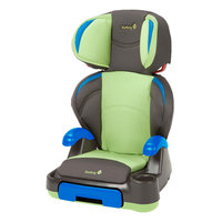 Safety 1st Store N Go Backed Booster Seat - Adventure