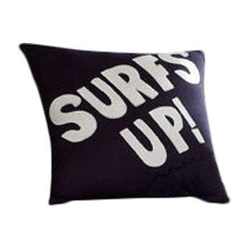 MY WORLD My World Catch a Wave Surfs Up Pillow