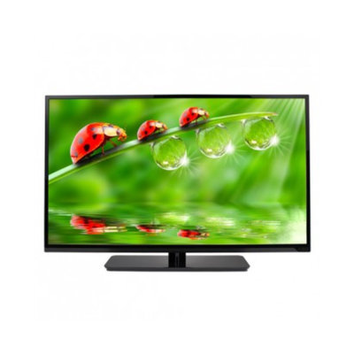 Vizio (REFURBISHED) 39IN VIZIO 1080P 60HZ LED-LCD HDTV - MODEL E391A1 Black 30 to 39 in.