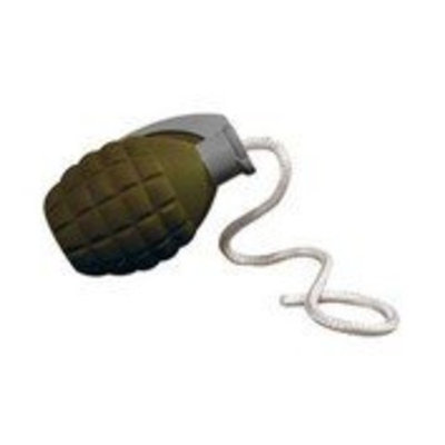 Tuffy's Pet Products TUFFYS GRENADE