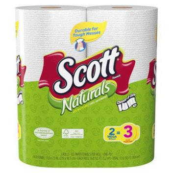 Scotts Scott Naturals Paper Towels