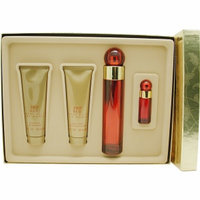 Perry Ellis 360 Red Gift Set for Women
