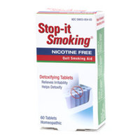 NatraBio Stop-it Smoking