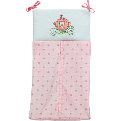 Disney Baby Bedding Disney - Princess Happily Ever After Diaper Stacker