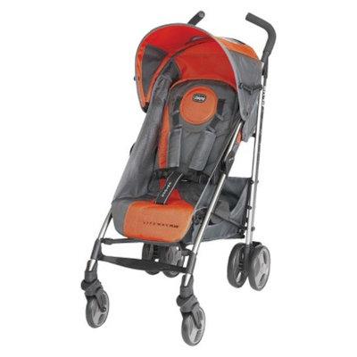 Chicco Liteway Plus Stroller - Radius