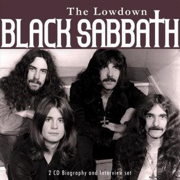 Sexy Intellectual Black Sabbath - The Lowdown [Box]