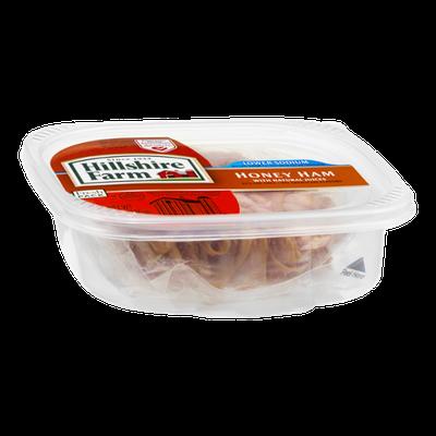 Hillshire Farm Lower Sodium Honey Ham