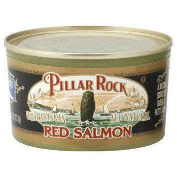 Pillar Rock Salmon Red, 7.75 OZ (Pack of 24)