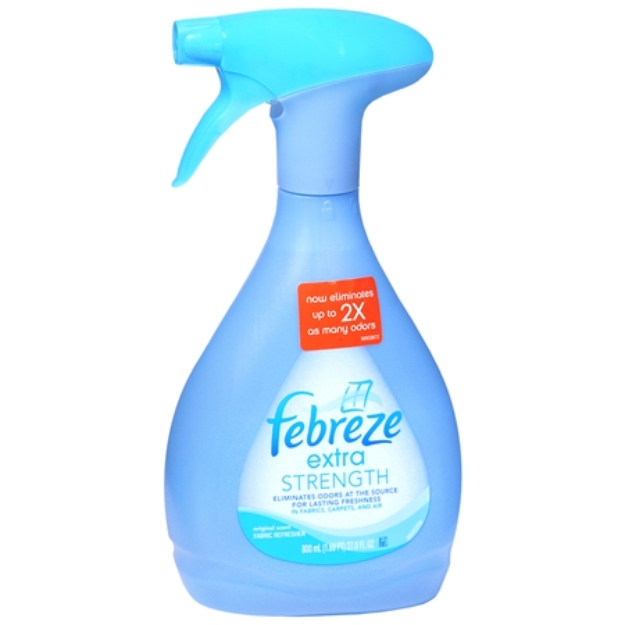 Febreze Extra Strength Fabric Refresher