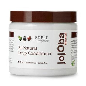 Eden Body Works EDEN BodyWorks JojOba Monoi Deep Conditioner 16oz