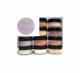 Popsicle Satin Colors Terra Firma Cosmetics 10 g Powder