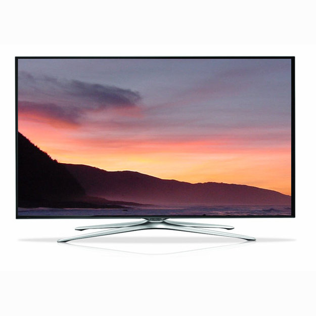 "Paradise Eximport, Inc. Refurbished SAMSUNG UN46F5500-RB 46"" Full HD 1080p 60Hz Smart LED HDTV"