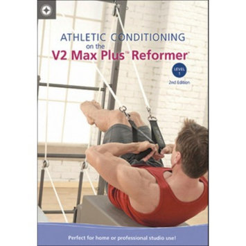 Stott Pilates: Athletic Conditioning on the V2 Max Plus Reformer