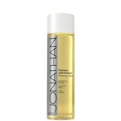 Jonathan Product Shampoo Add Moisture Moisturizing Shampoo 8.4 fl oz (250 ml)