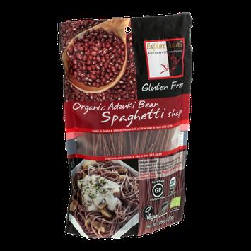 Explore Asian Organic Adzuki Bean Spaghetti Shape
