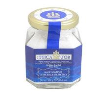 Ittica d'Or Sicilian Sea Salt 10.6 Oz Jar