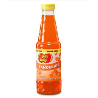 Back To Basics Jelly Belly Sugar Free Tangerine Syrup