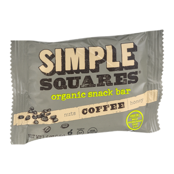 Simple Squares Coffee